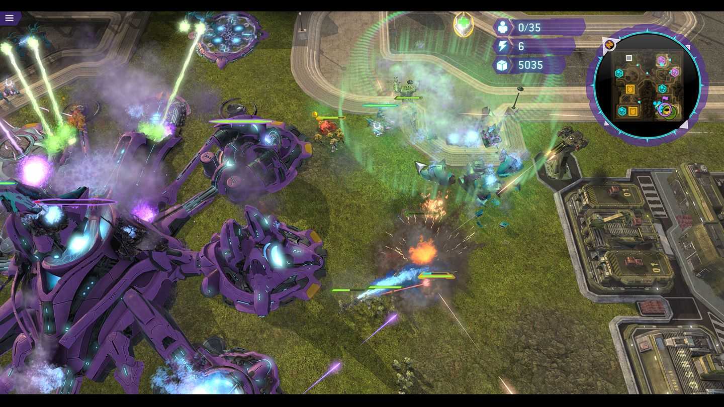 Halo Wars, Free Play Days, Gaming, Xbox