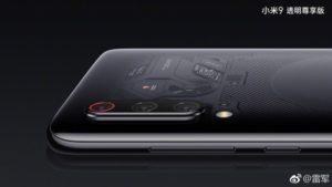 Xiaomi Mi 9 Spezifikationen Daten Preis Release