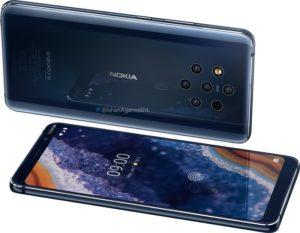 Nokia 9 Neue Bilder Nokia 4.2