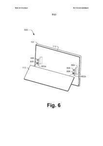 Surface Pro 7 Kickstand