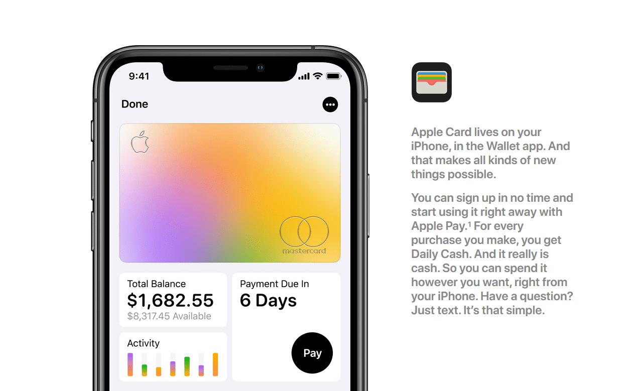 Kommentar: Apple Card - Der perfekte Goldene Käfig WindowsUnited