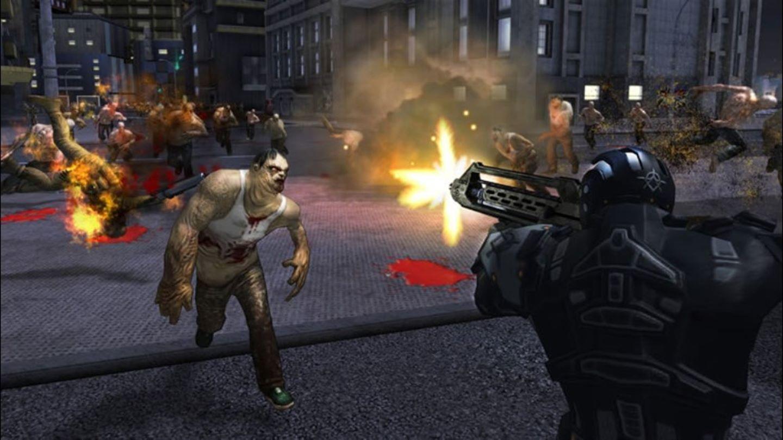 Crackdown 2, Xbox, Gaming, kostenlos
