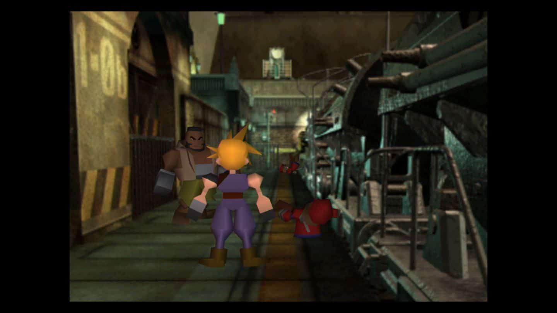 Final Fantasy VII, Gaming, Xbox, Neuerscheinungen