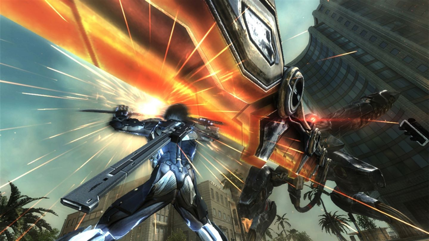 Metal Gear Rising: Revengeance, Games with Gold, Xbox, Gaming