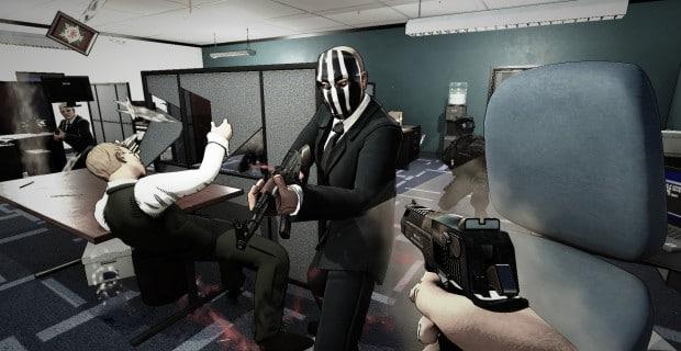 RICO, Gaming, Xbox, Neuerscheinungen