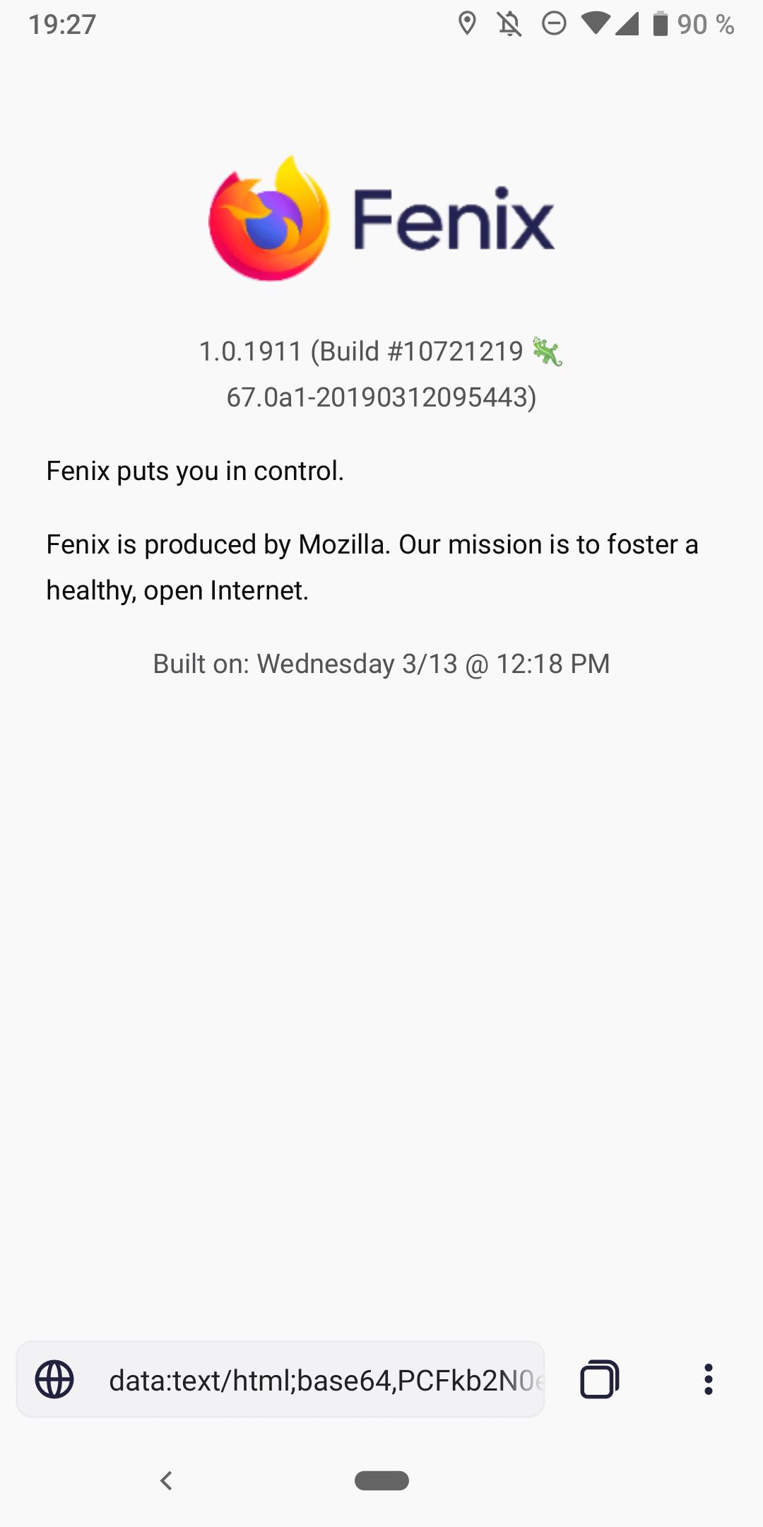Mozilla Fenix - Wir haben uns den neuen Android-Browser