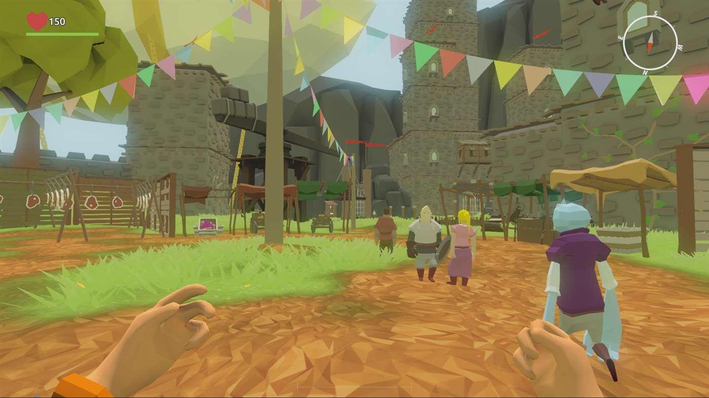 Windscape, Gaming, Xbox, Neuerscheinungen