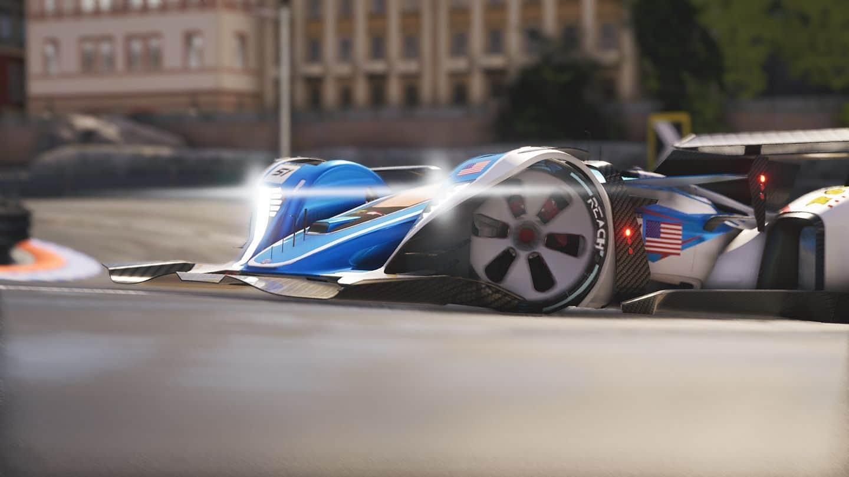 Xenon Racer, Gaming, Xbox, Neuerscheinungen