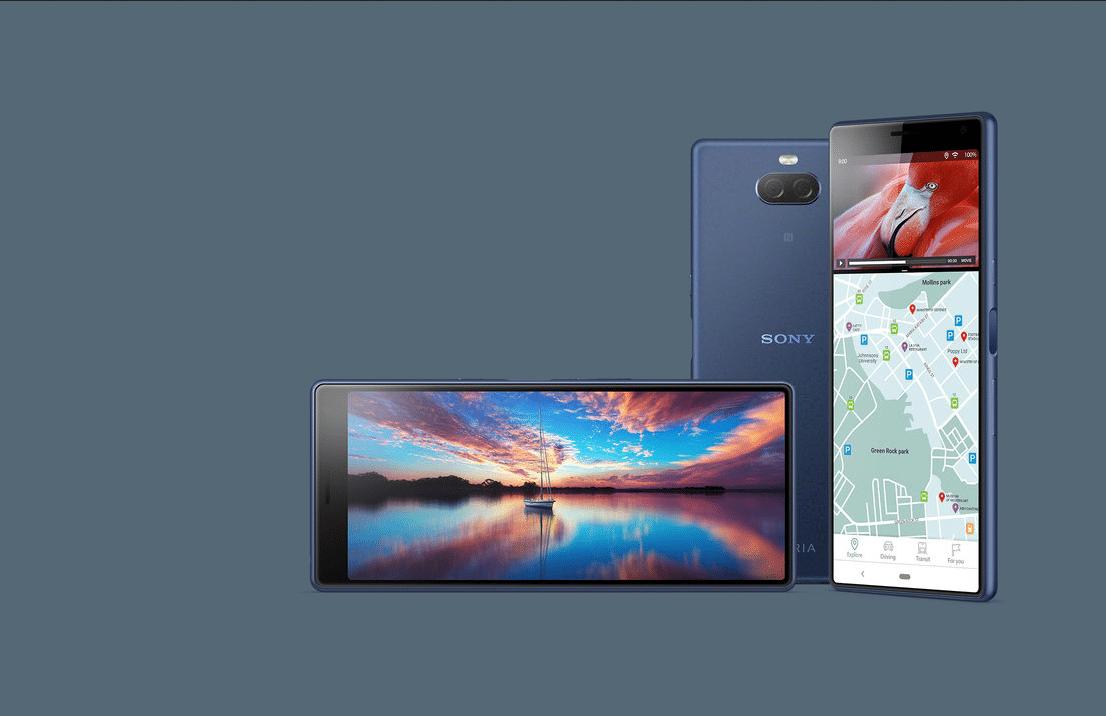 Sony: Fabrikschließung und Auflösung von Sony Mobile