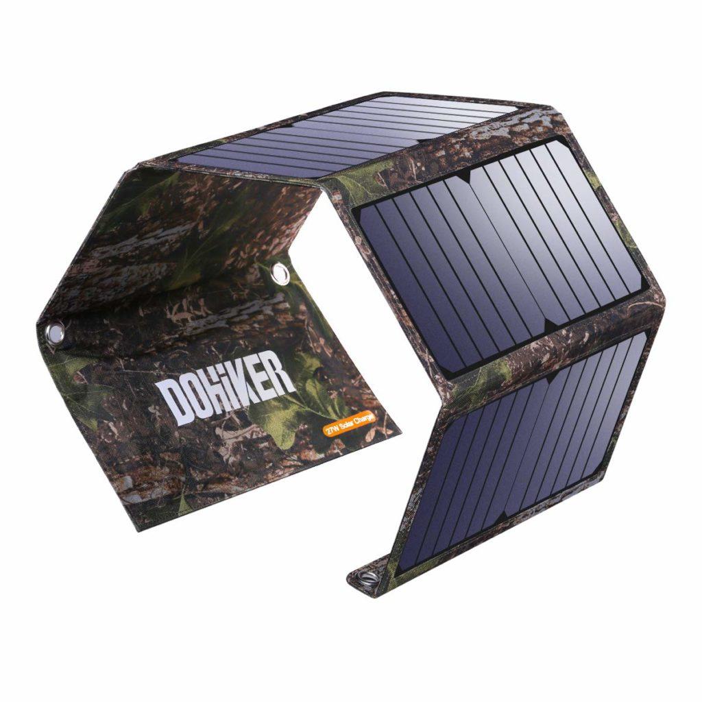 Solar Ladegerät Deal