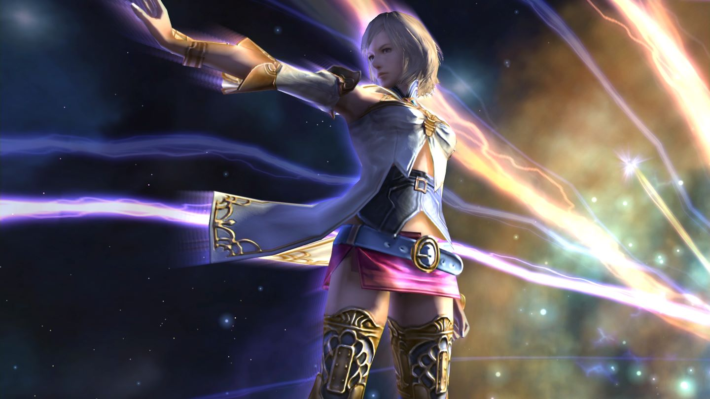 Final Fantasy XII, Xbox, Gaming, News