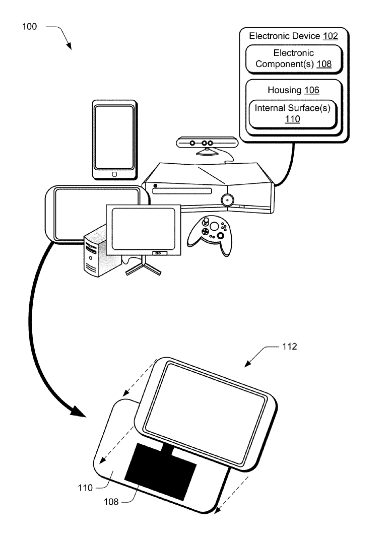 Microsoft Surface Reparatur Magnete