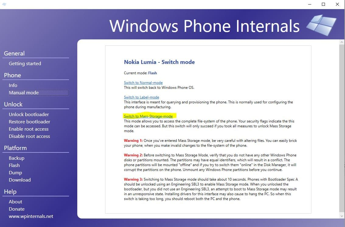 Windows 10 ARM auf dem Lumia 950 (XL) installieren: Der vollständige