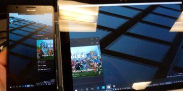 Windows 10 auf Lumia