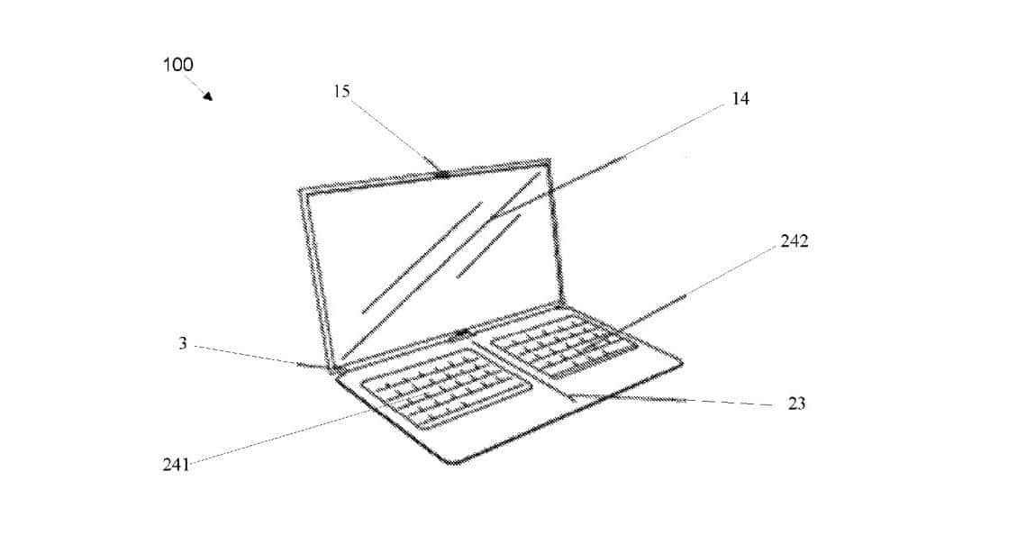 Lenovo Falt Laptop