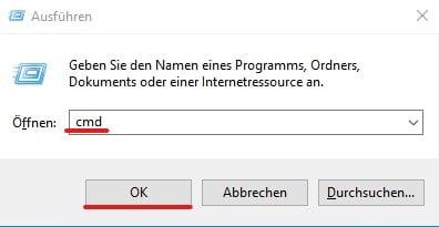 Anleitung Windows 10 PC herunterfahren ohne Updates zu installieren
