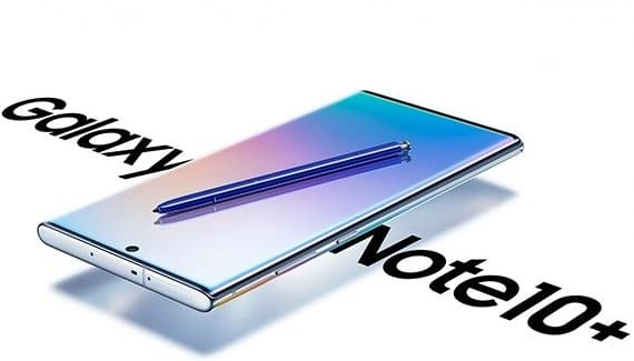 Samsung Galaxy Note 10 Plus Daten Leak Spezifikationen