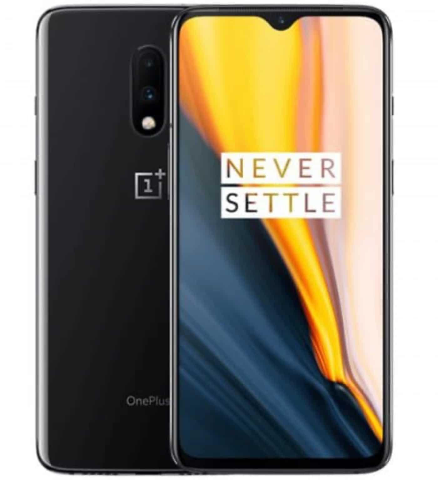 OnePlus 7 Deal Exklusiv