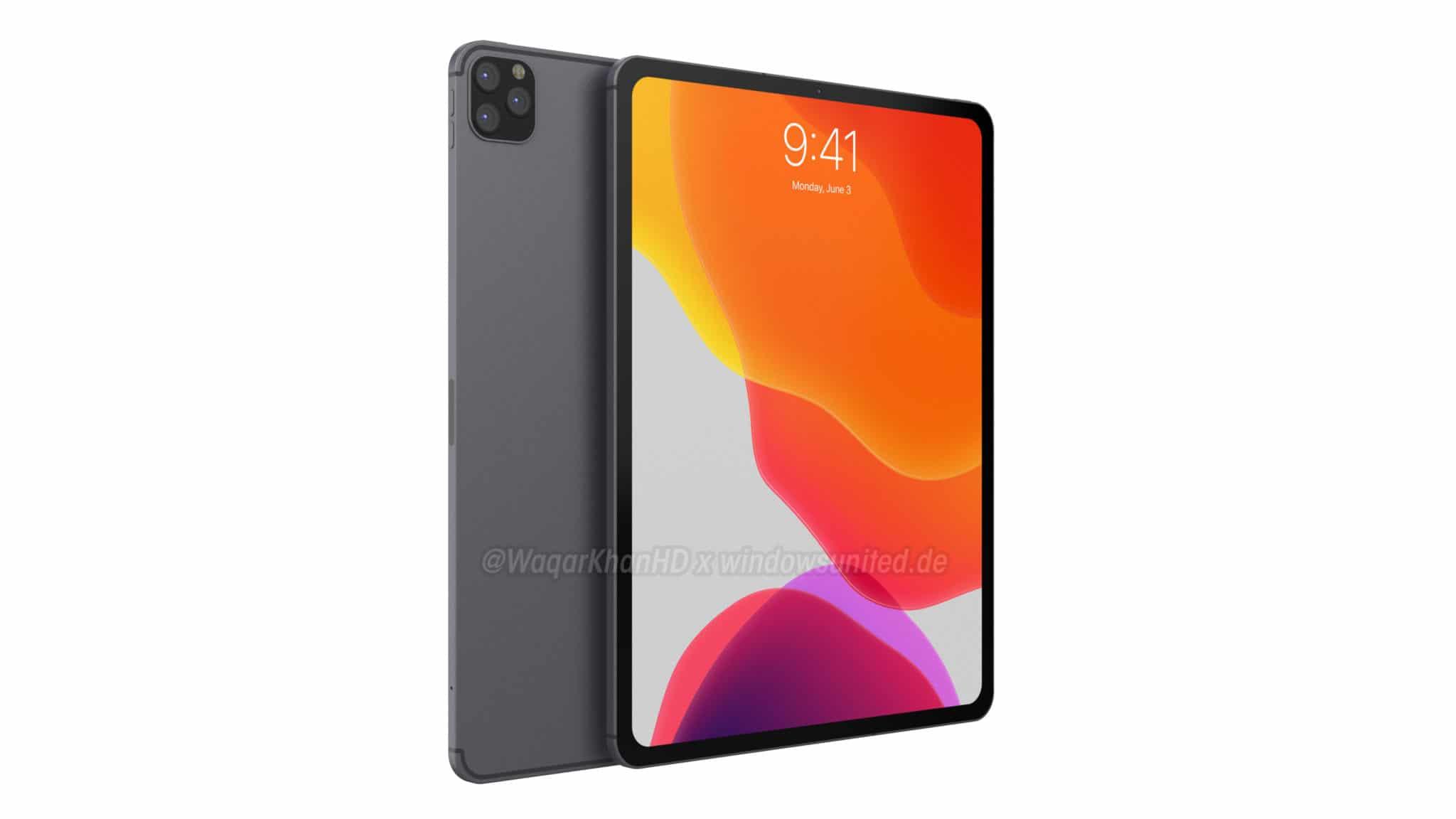 iPad Pro 2019 Exklusiv