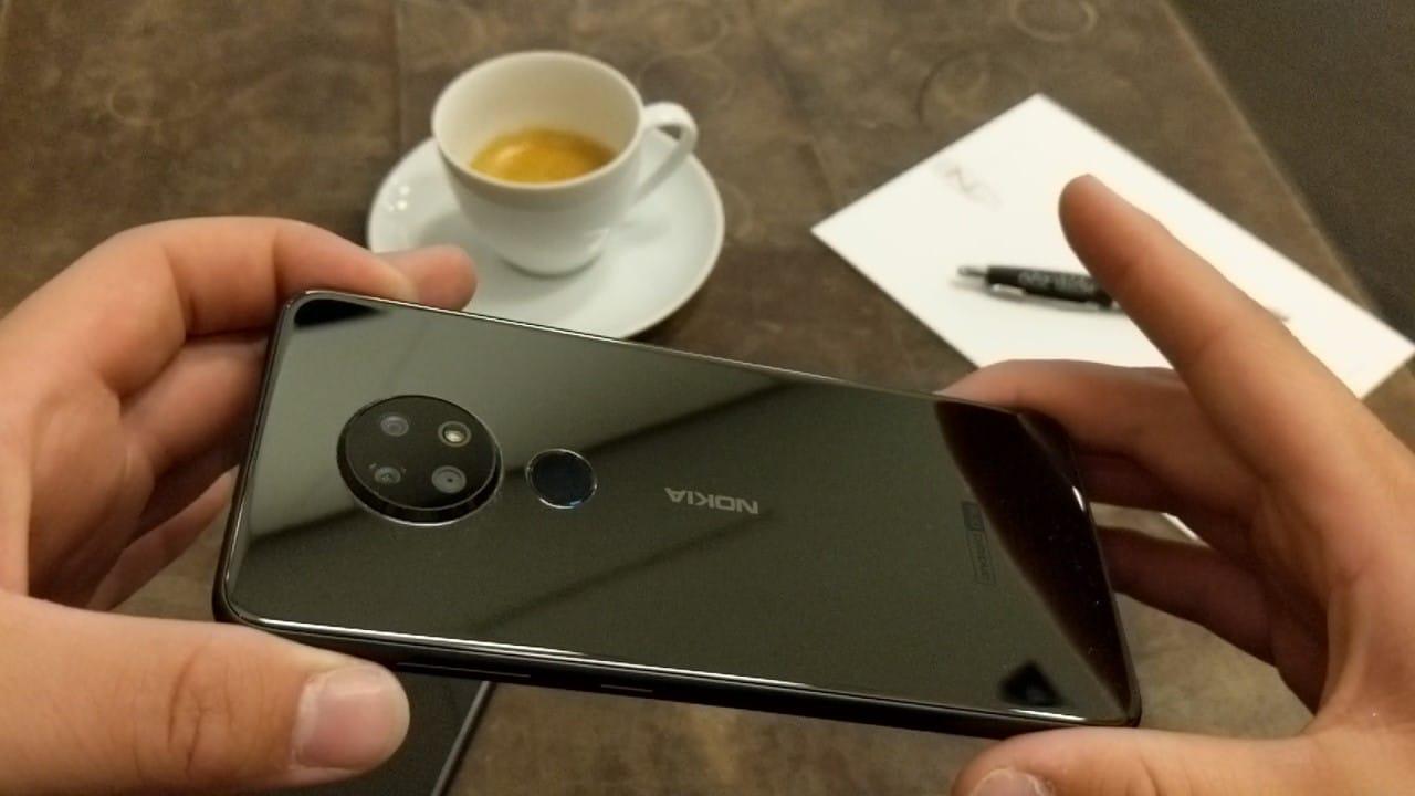 Ifa 2019 Das Sind Die Neuen Nokia Phones Windowsunited