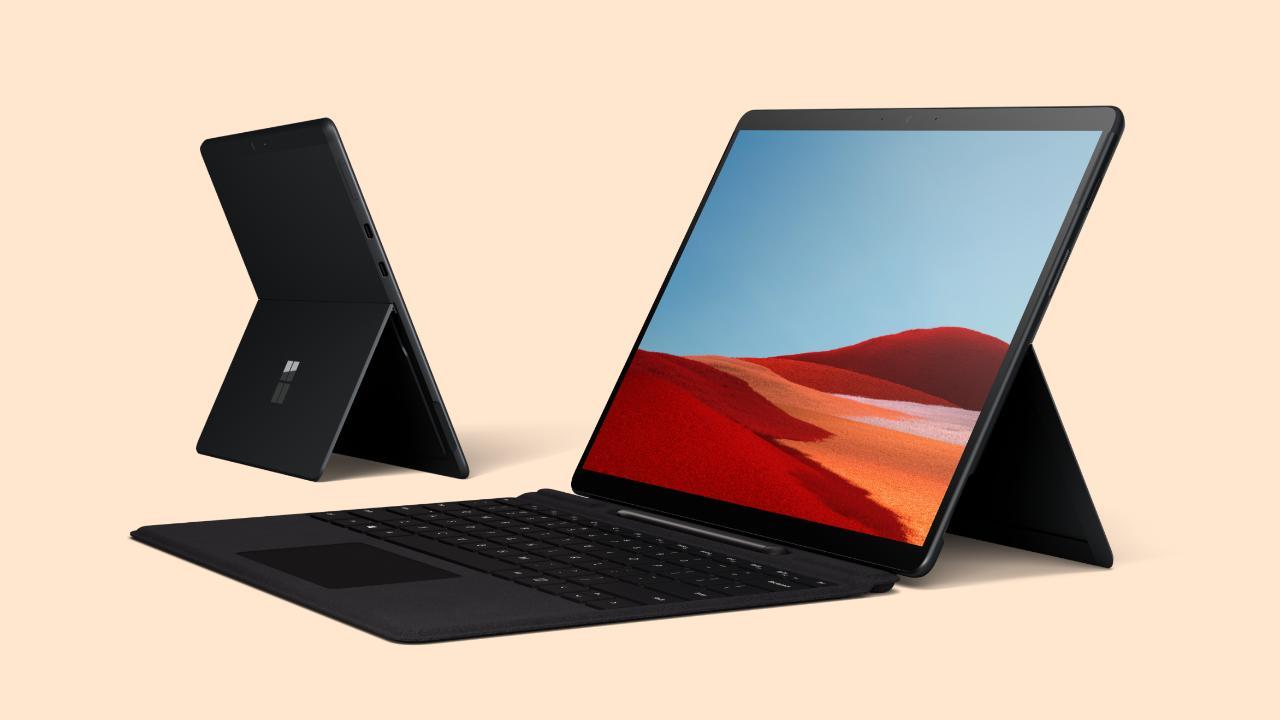 iPad Pro 20 20.20 vs. Surface Pro X   WindowsUnited