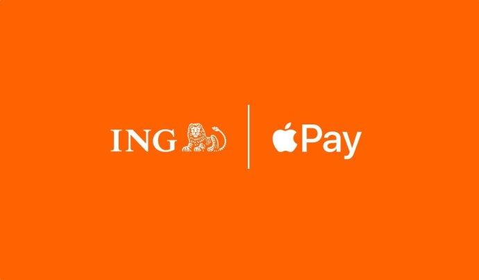 ING: Support für Apple Pay ab sofort freigeschaltet