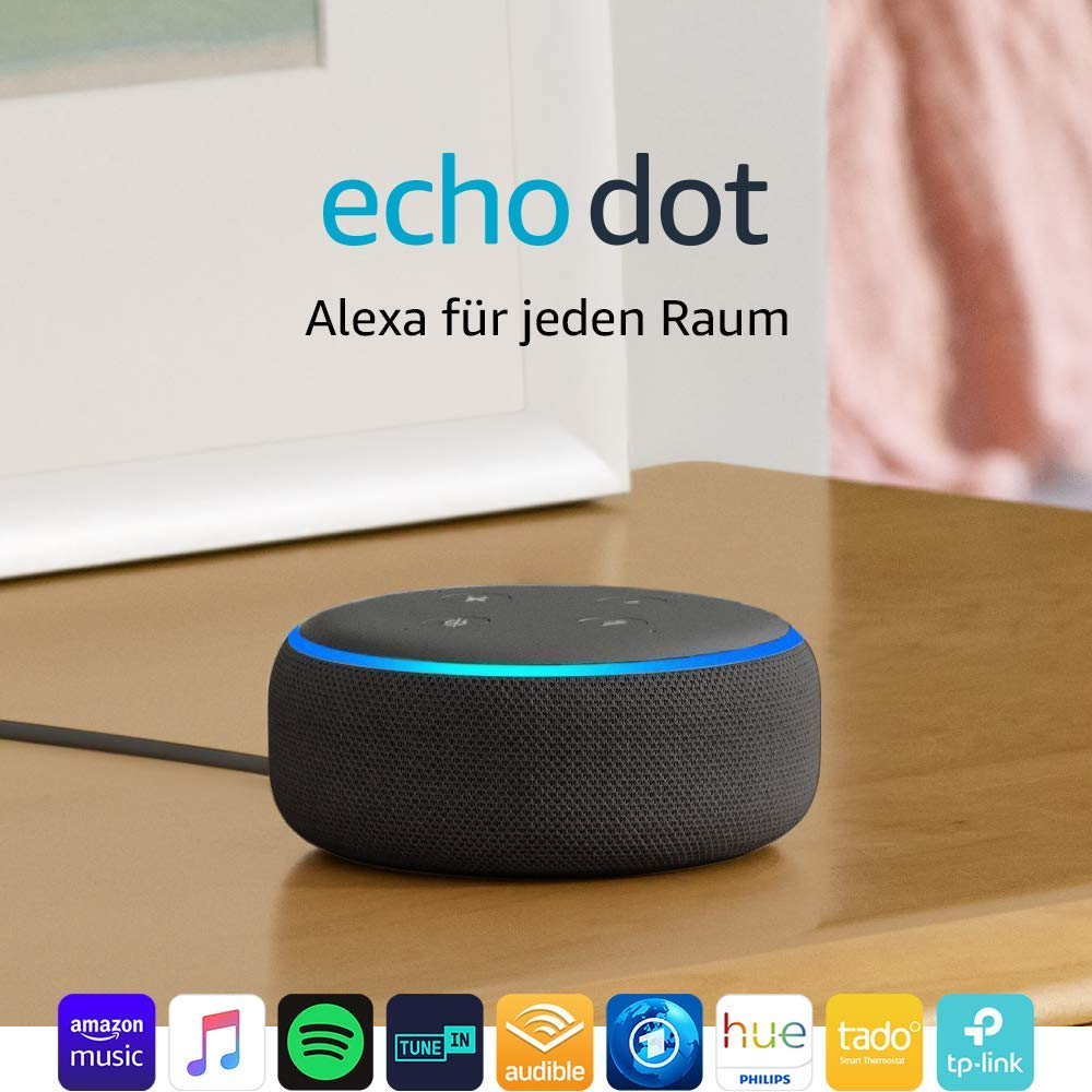 Amazon Echo Dot (3. Gen)