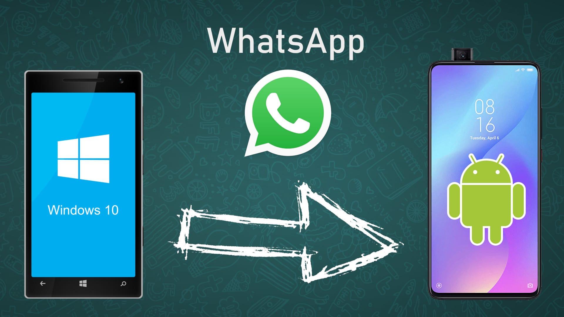 Whatsapp beendet backup nicht