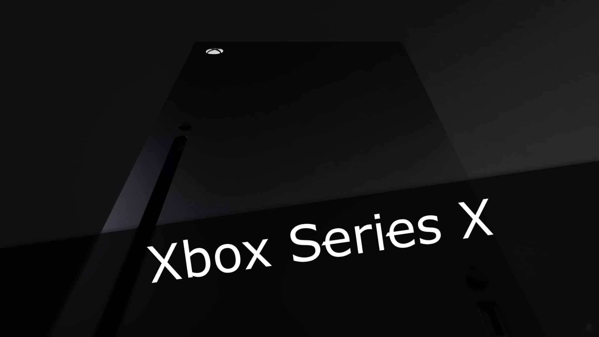 Xbox, Microsoft, Gaming, Xbox Series X