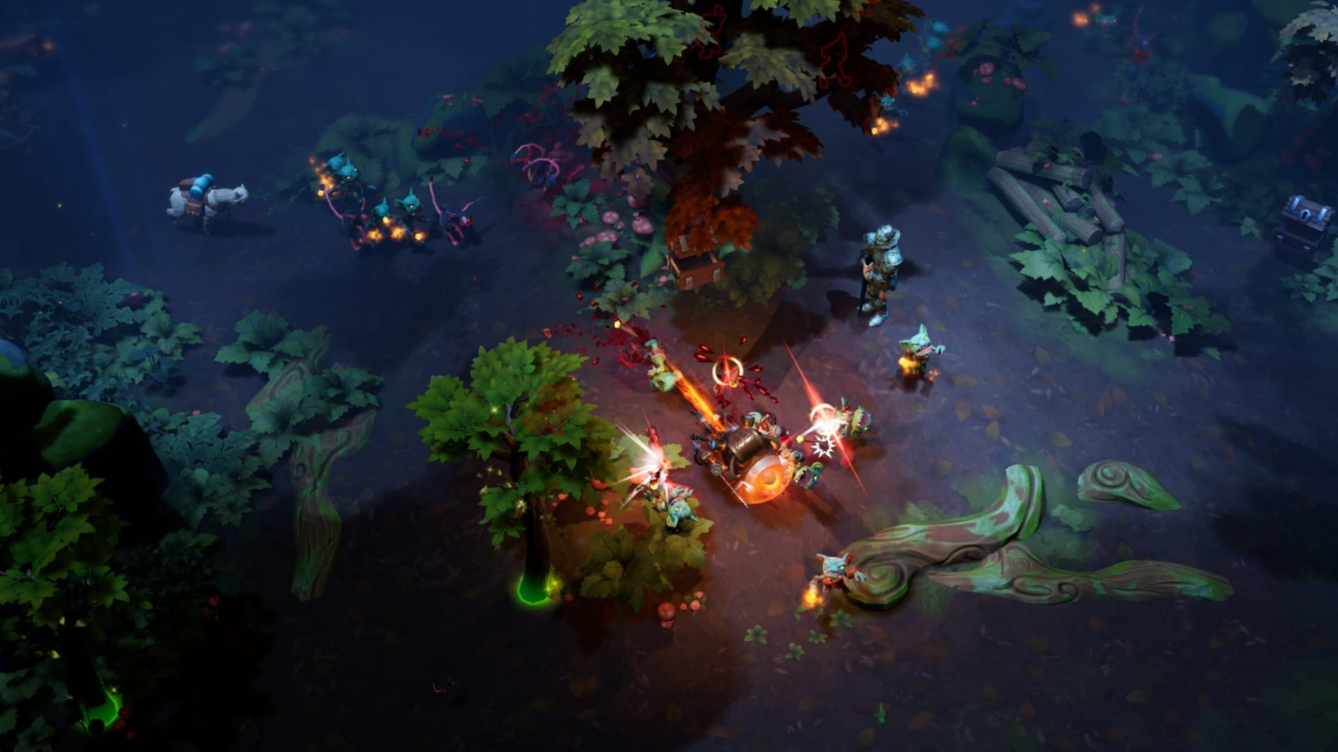 Torchlight III, Hack and Slash, Diablo, Gaming, News, Xbox, Steam