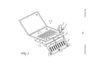 Surface Neo Tastatur