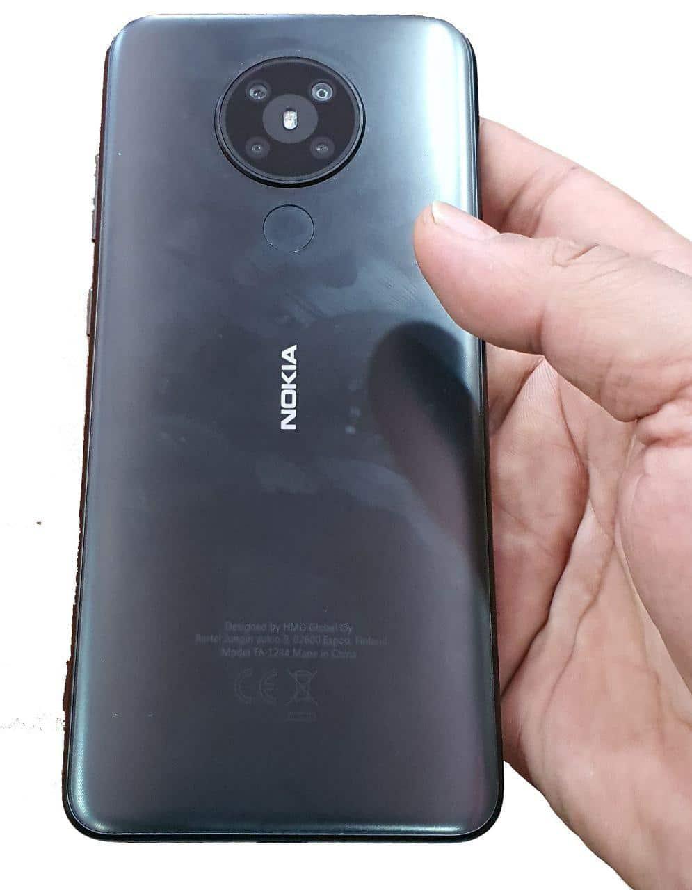 Nokia 5.2 Leak