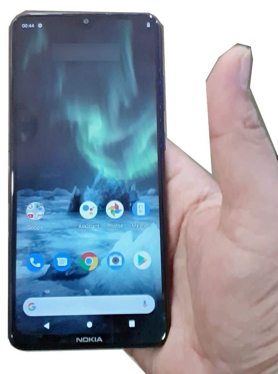 Nokia 5.2 HMD Global