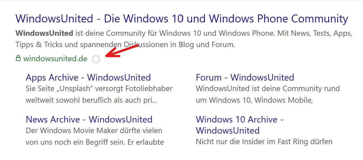 Cliqz Alternativer Browser zu Chrome Edge Datenschutz