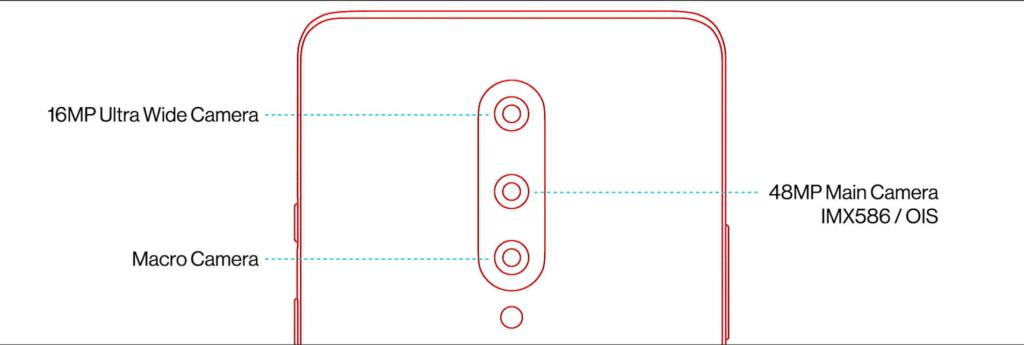 OnePlus8 Camera
