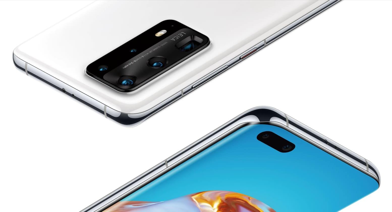 Huawei P40 Pro+ Daten, Preis, Liefertermin