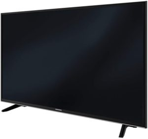 Grundig Vision Smart TV Amazon Deal