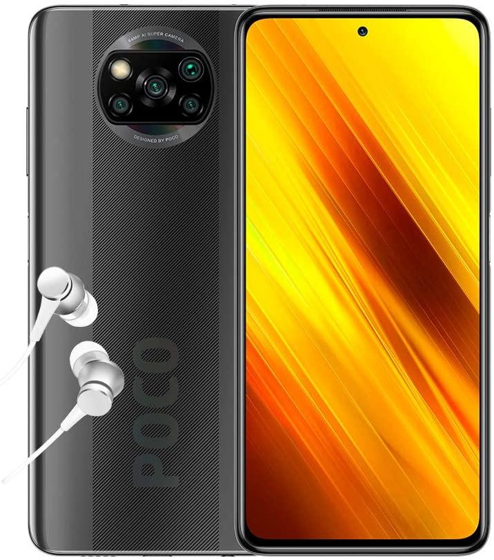 Xiaomi Poco x3 Amazon Angebot