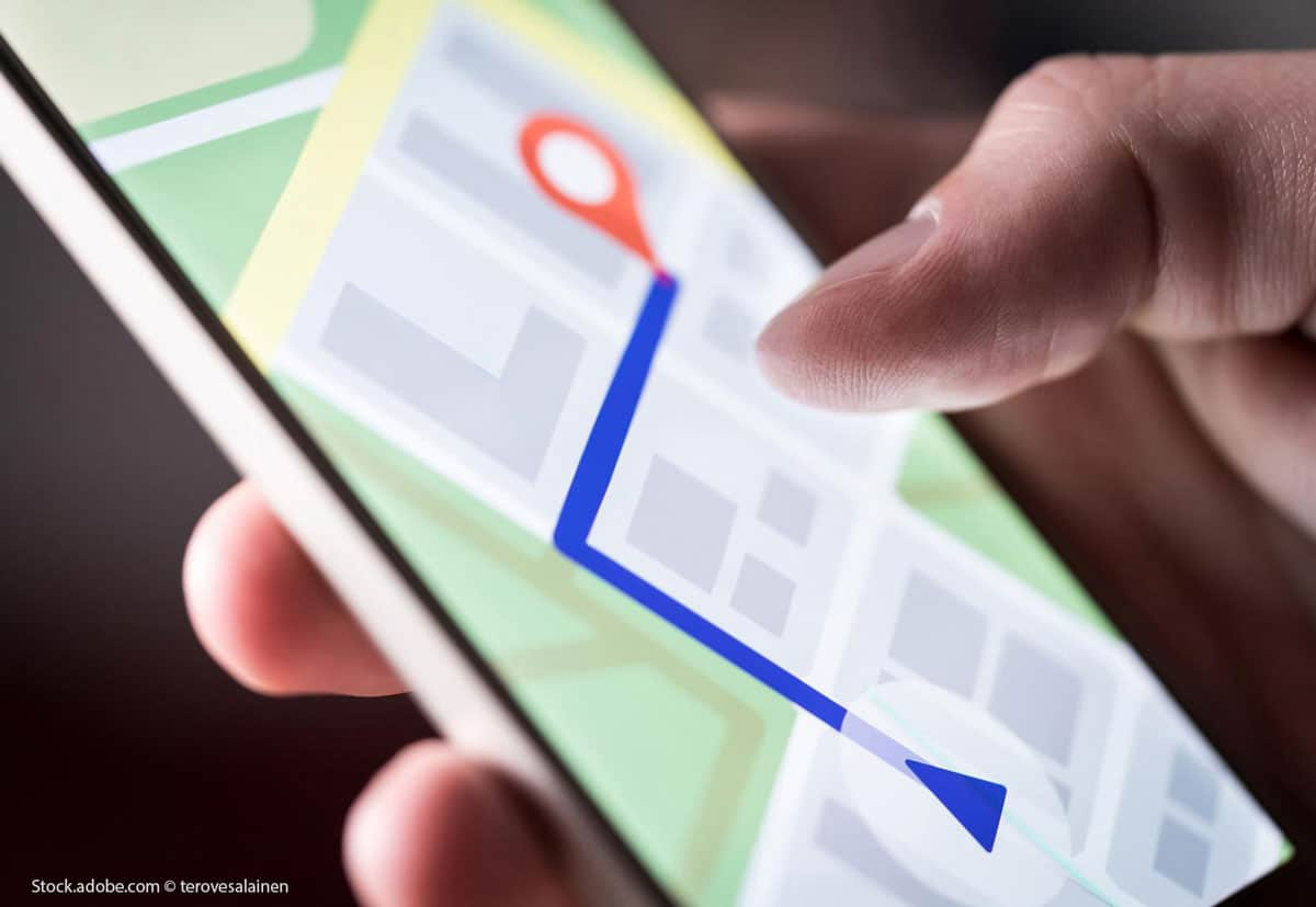 Navi Maps
