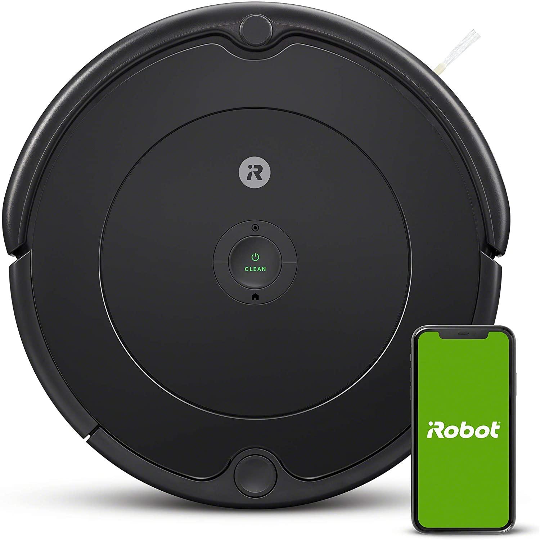 irobot roomba deals amazon