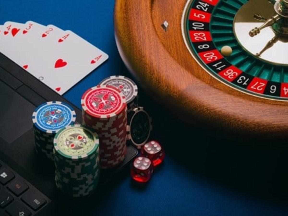 Digitales Gambling Technisch Kein Problem Aber Wie Sieht Es Rechtlich Aus Windowsunited