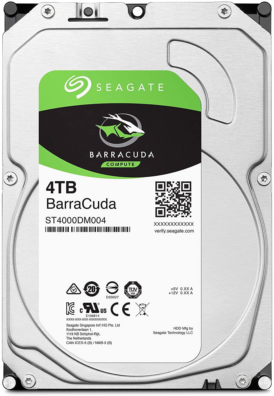 Festplatte (HDD)