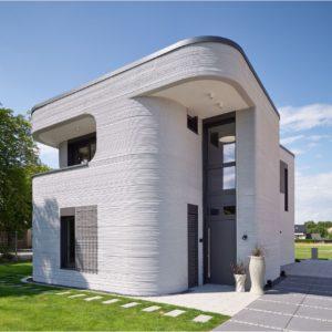 3D Drucker Haus